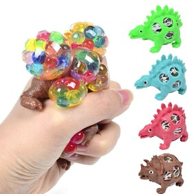 Dinosaur Stress Relief Sensory Decompression Tool