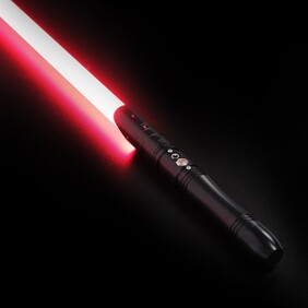 Light Saber 028 - BLACK